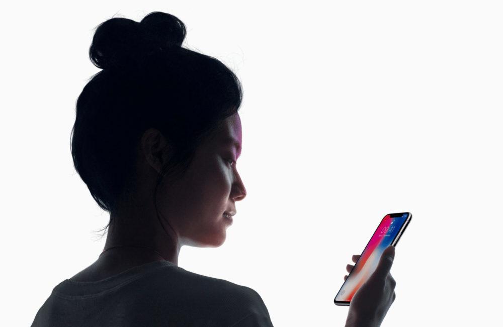 Apple Face ID iPhone X 1000x650 «Ne pas regarder les iPhone équipés de Face ID», cest lordre que reçoivent les policiers américains