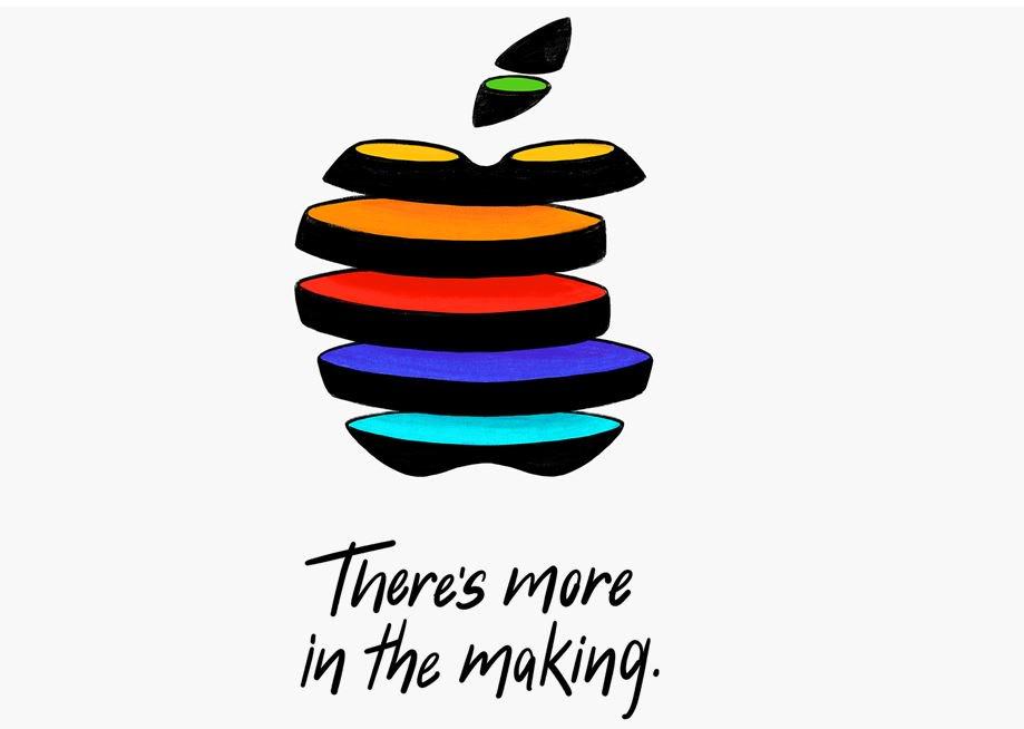 Apple Keynote Octobre 2018 Apple annonce un keynote pour le 30 octobre prochain