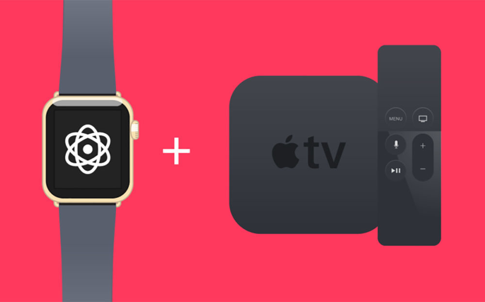 Apple Watch Apple TV Apple 1000x623 watchOS 5.1 et tvOS 12.1 sont disponibles au téléchargement