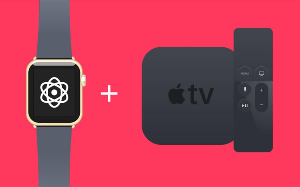 Apple Watch Apple TV Apple 1000x623 watchOS 6.1 bêta 4 et tvOS 13.2 bêta 3 sont disponibles au téléchargement