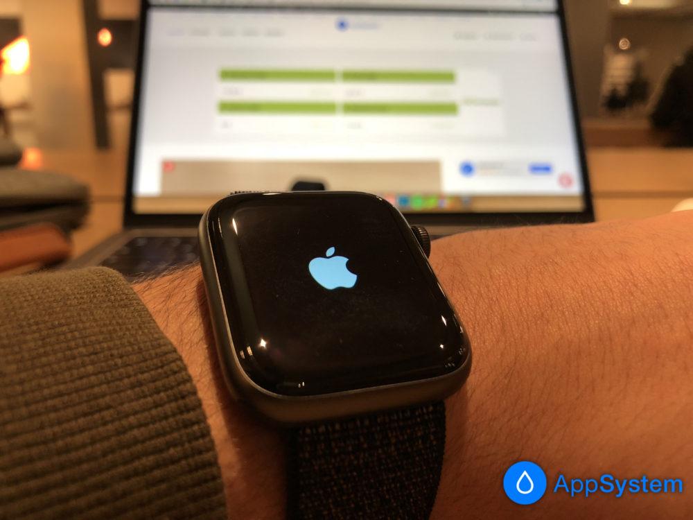 Apple Watch Bloquee 1 Blocage de plusieurs Apple Watch : Apple retire watchOS 5.1