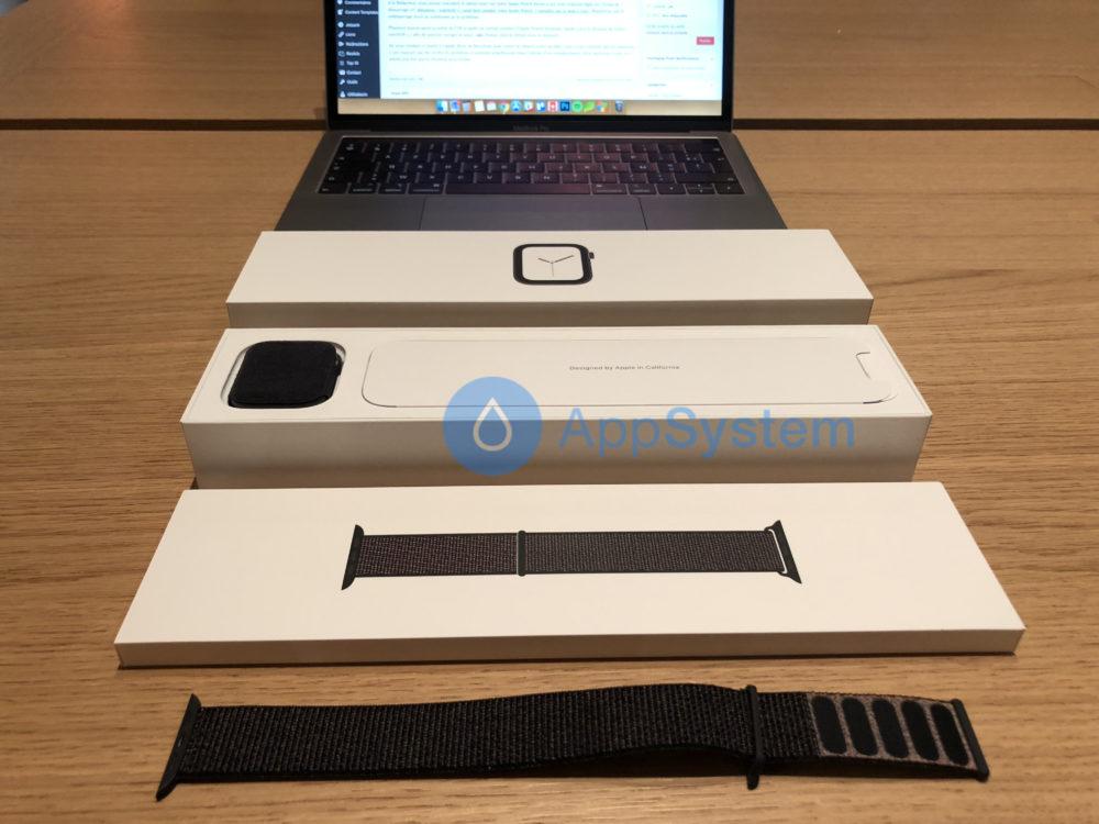 Apple Watch Remplacement 2 Blocage de plusieurs Apple Watch : Apple retire watchOS 5.1