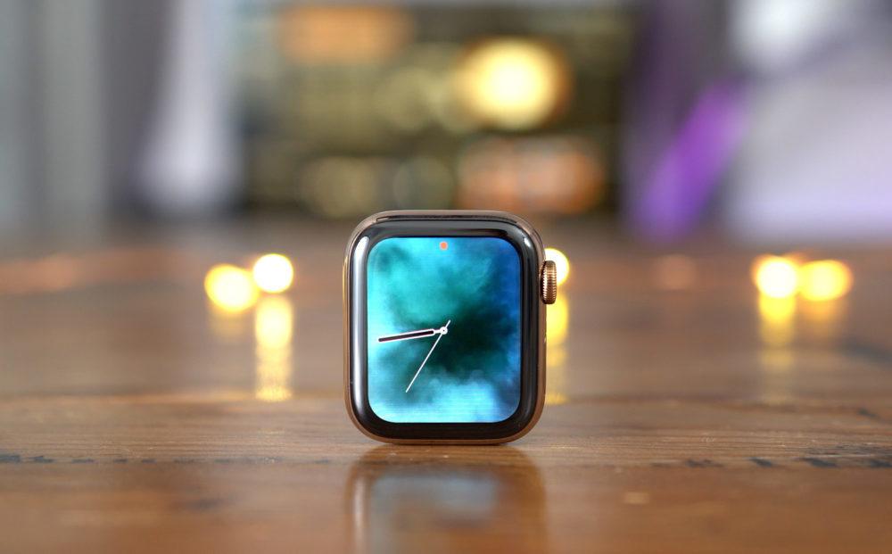 Apple Watch Series 4 Watch 1000x621 watchOS 5.1 et tvOS 12.1 bêta 3 développeurs sont disponibles