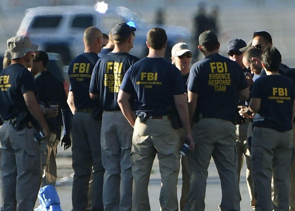 FBI Le FBI oblige un suspect à déverrouiller son iPhone X avec Face ID