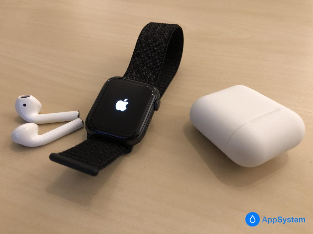 IMG 4389 Attention ! watchOS 5.1 peut faire planter votre Apple Watch, ninstallez pas la mise à jour