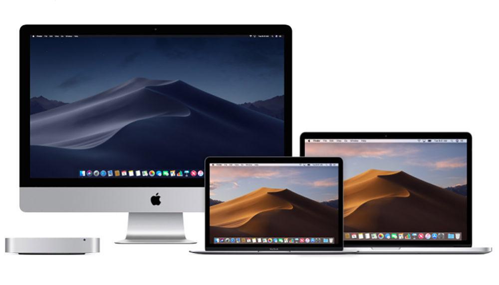 Mac macOS Mojave 1 1000x571 macOS 10.14.6 bêta 2 est disponible au téléchargement pour Mac