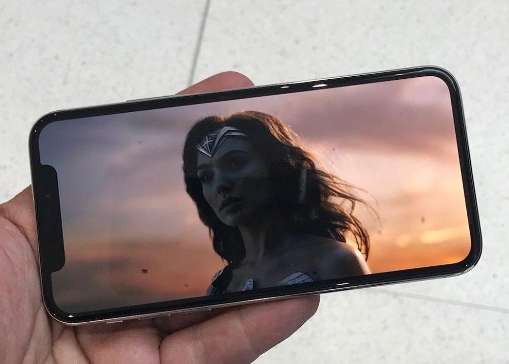 Video iPhone X Le service de streaming dApple disponible dès 2019 dans 100 pays ?