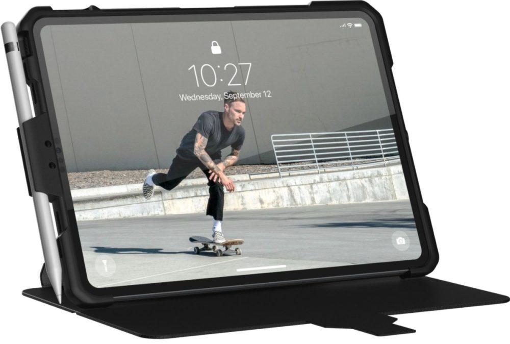 iPad Pro Octobre 2018 Leak : le design du nouvel iPad Pro dévoilé avant lheure