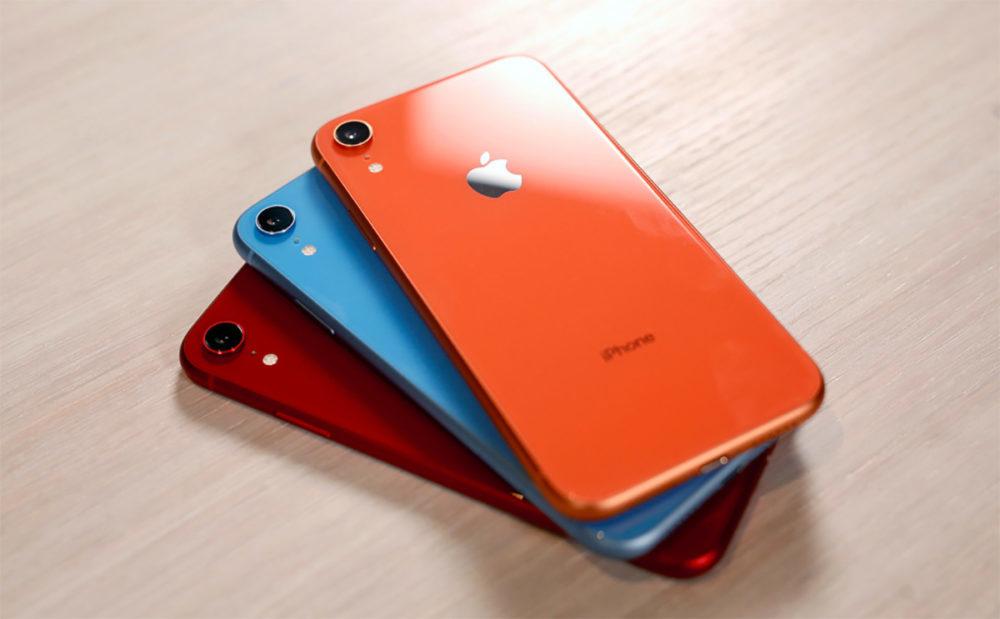 Selon les premiers testeurs de liPhone XR, le smartphone vaut la peine