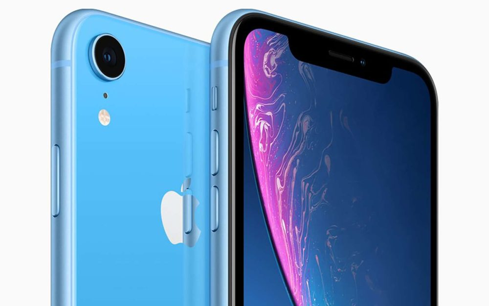 iPhone XR LiPhone XR est à présent disponible à lachat