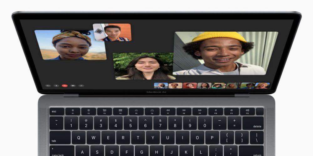macbook air retina 2018 touchID Apple présente le MacBook Air Retina : nouveau design, Touch ID, USB C