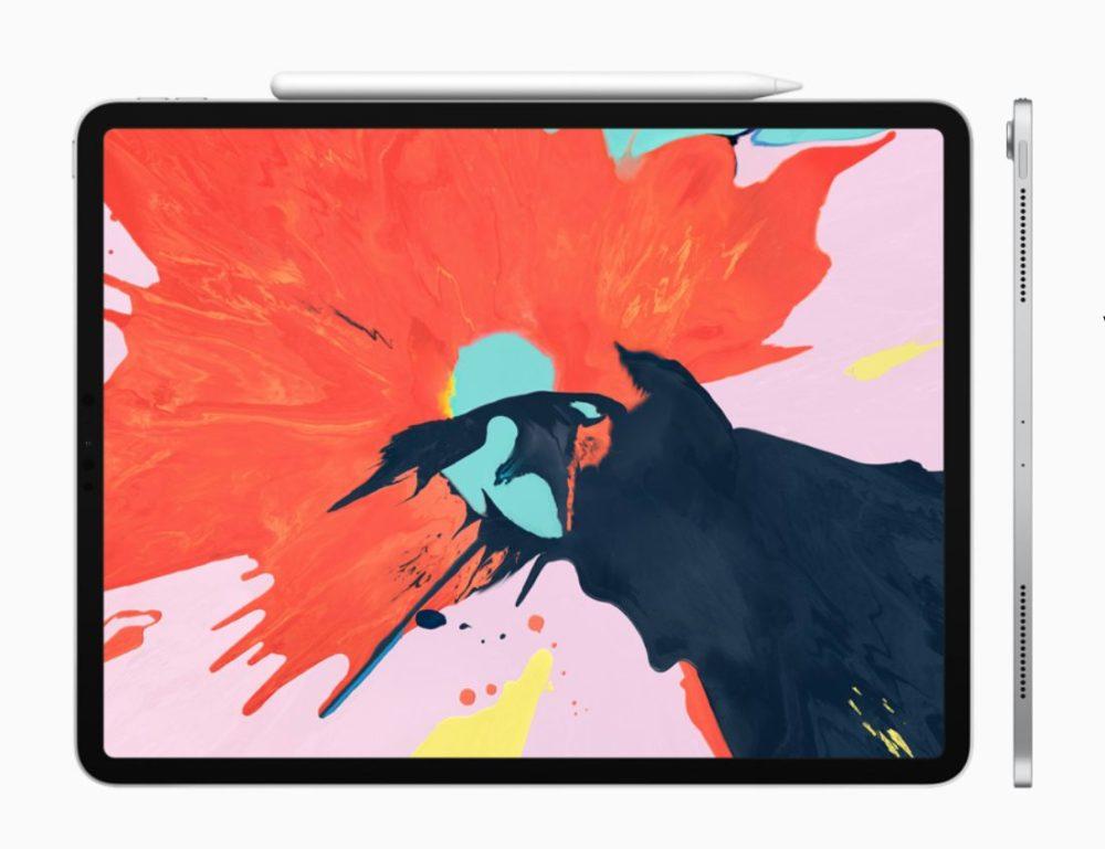 nouvel ipad pro octobre 2018 Nouvel iPad Pro 2018 : nouveautés, prix et date de sortie
