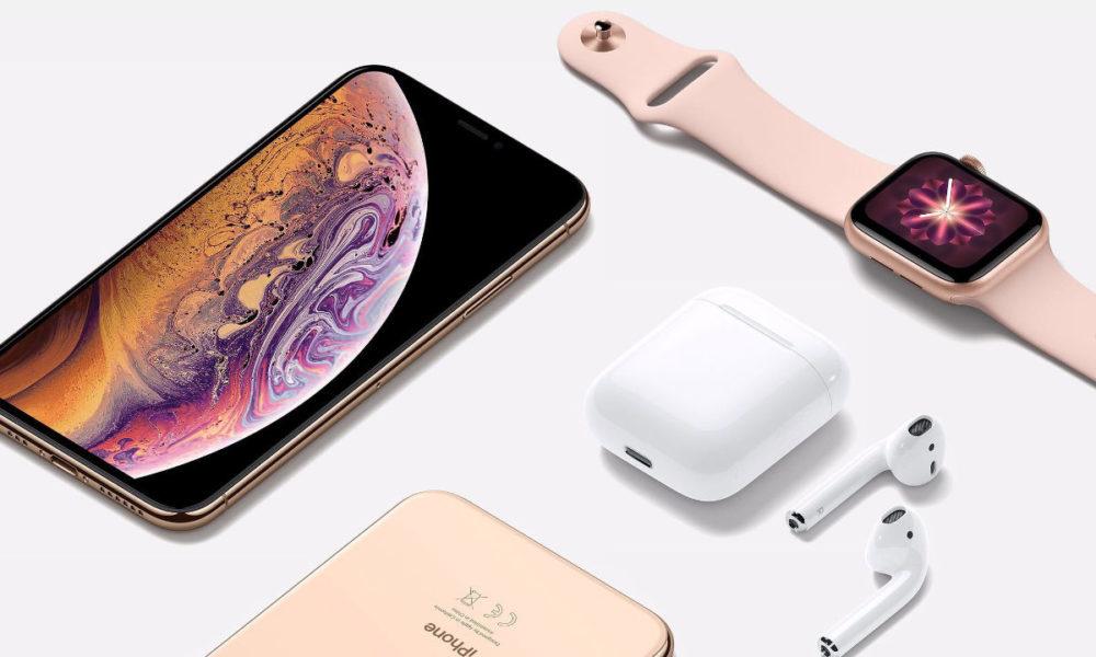 Apple Idees Cadeaux Noel 1000x600 Apple organisera 4 jours doffres spéciales pour le Black Friday et le Cyber Monday