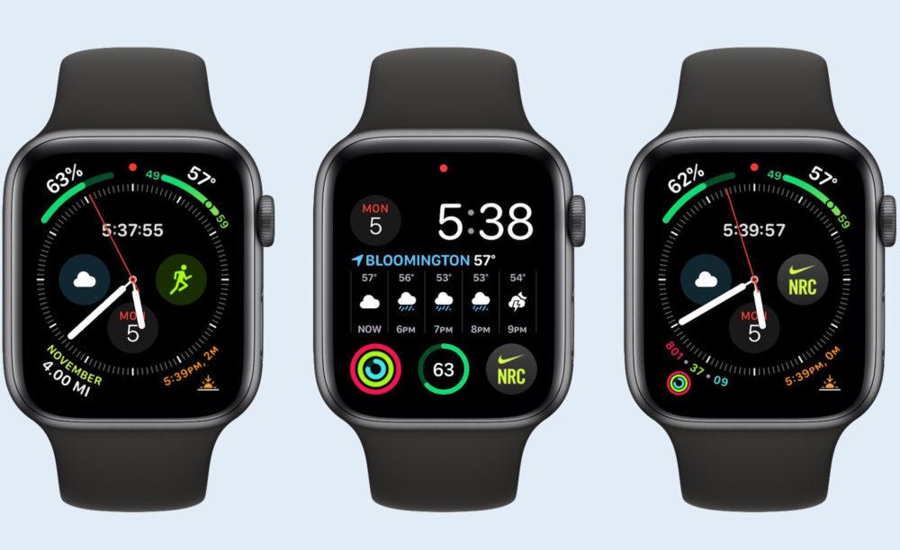 Nike+ Run Club ajoute de nouvelles complications pour lApple Watch, Suggestions de Siri et plus