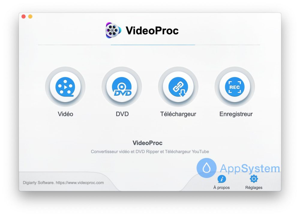 Capture d'écran 2018 11 09 à 11.38.47 copie [Concours] Tentez de gagner un iPhone XS et des AirPods, et obtenez une licence gratuite de VideoProc pour traiter n'importe quelle vidéo