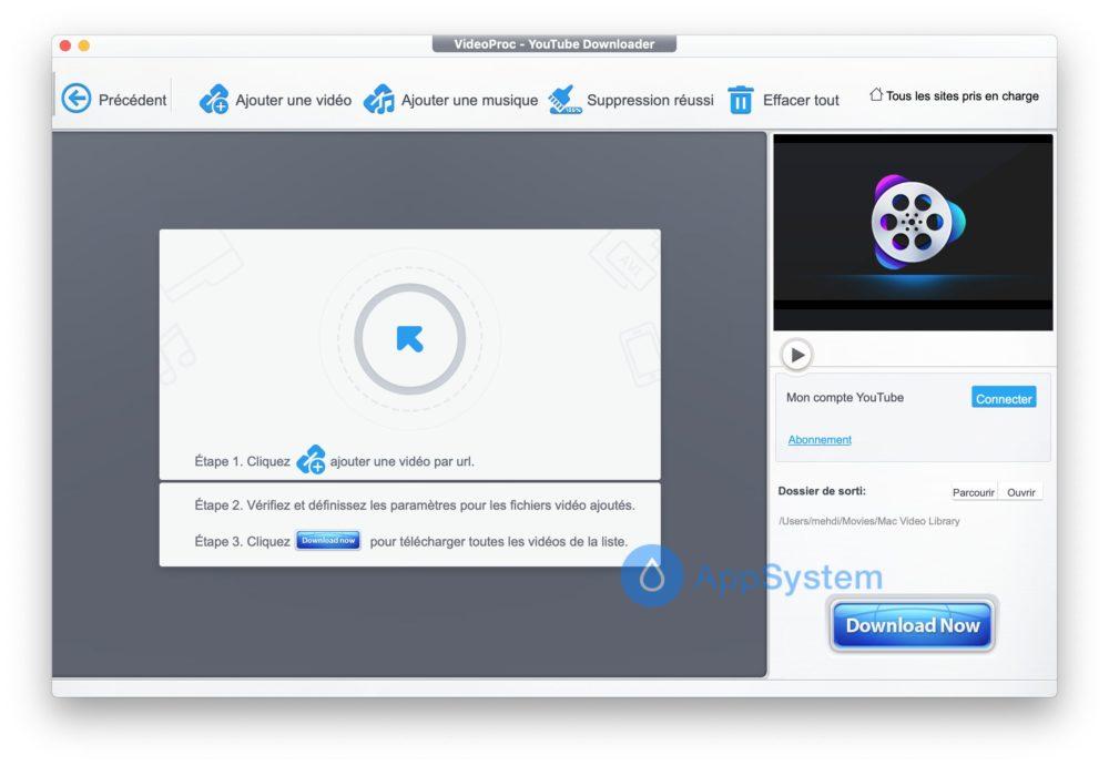 Capture d'écran 2018 11 09 à 12.21.17 copie [Concours] Tentez de gagner un iPhone XS et des AirPods, et obtenez une licence gratuite de VideoProc pour traiter n'importe quelle vidéo