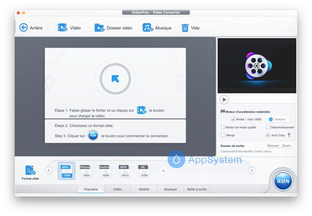 Capture d'écran 2018 11 09 à 13.15.17 copie [Concours] Tentez de gagner un iPhone XS et des AirPods, et obtenez une licence gratuite de VideoProc pour traiter n'importe quelle vidéo