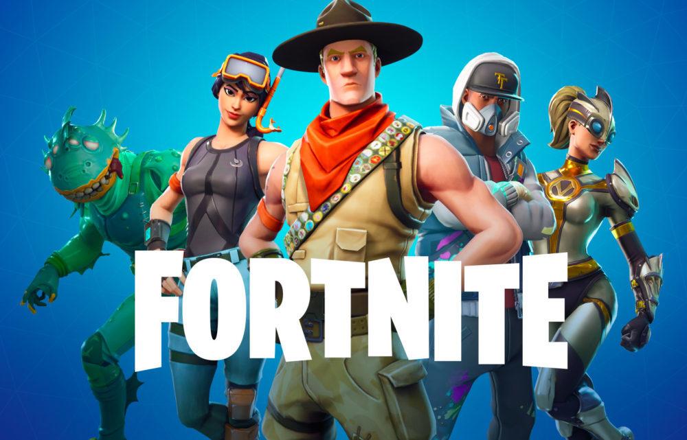 Fortnite iOS App Store 1000x641 Le studio Epic veut que son jeu Fortnite retourne sur lApp Store