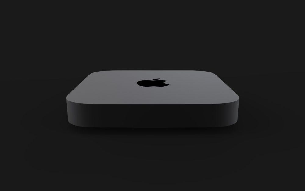 Mac mini 2018 Tutoriel vidéo : comment remplacer la RAM du Mac mini 2018