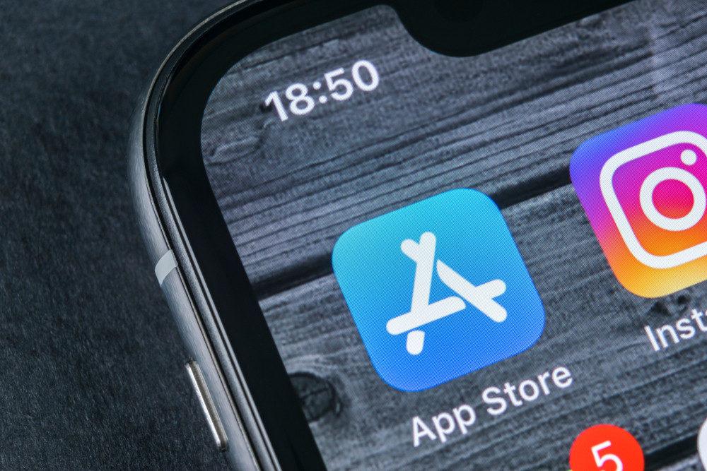 [MàJ] Panne de lApp Store : impossible de faire des achats intégrés dans Fortnite et dautres applis
