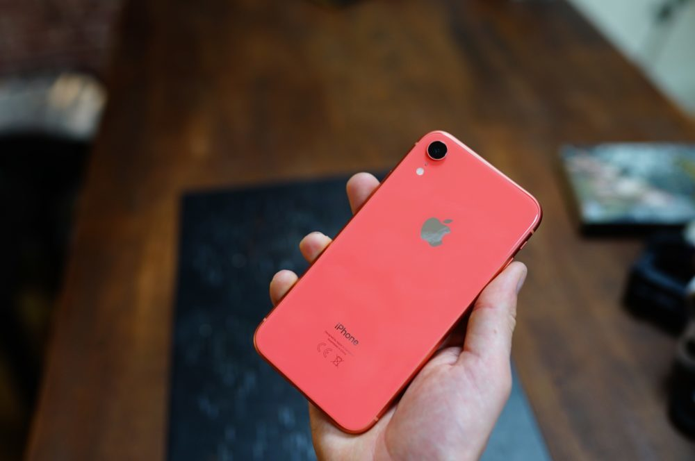 apple iphone xr rouge 1000x664 Apple a réellement baissé le prix de liPhone XR au Japon