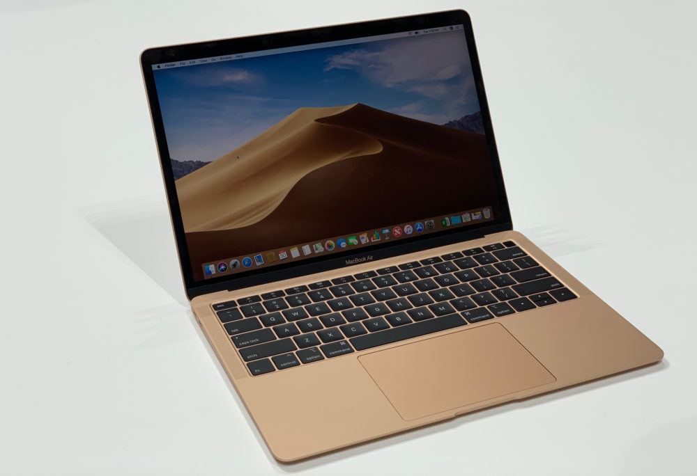 La version de macOS 10.14.2 bêta 3 est là pour les Mac compatibles