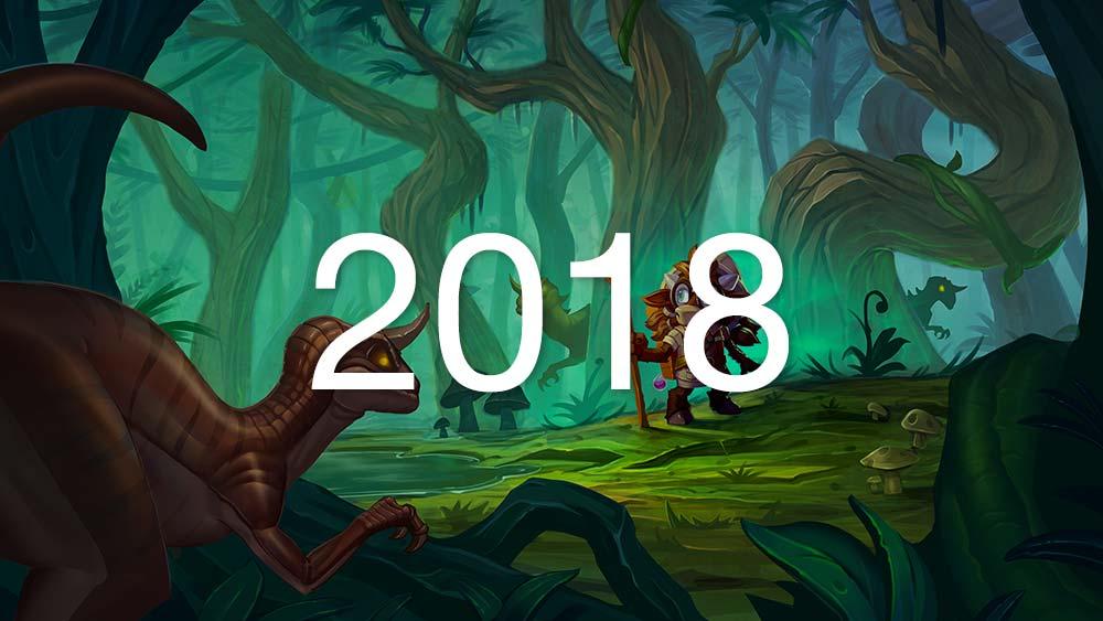 top jeux 2018 ios Les meilleurs jeux disponibles sur iPhone en 2018