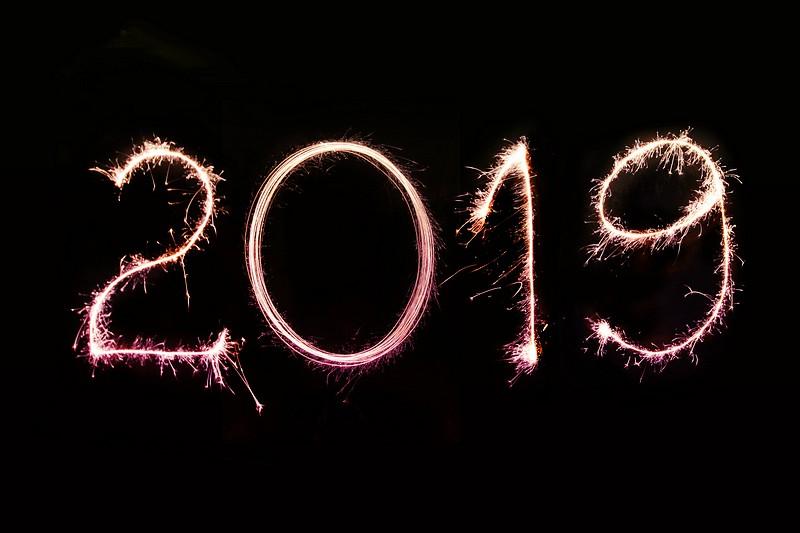 2019 AppSystem vous souhaite une excellente et heureuse année 2019 !