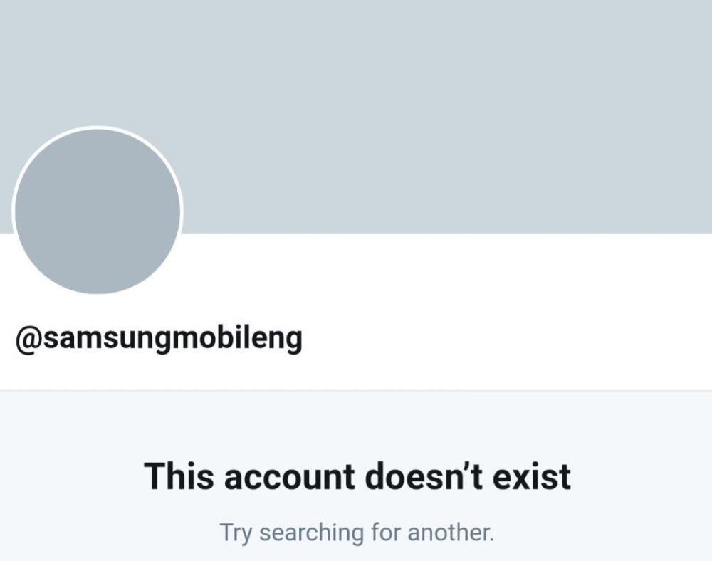 Capture d'écran 2018 12 03 à 13.10.28 Insolite : Samsung tweete avec iPhone pour promouvoir... son Galaxy Note 9