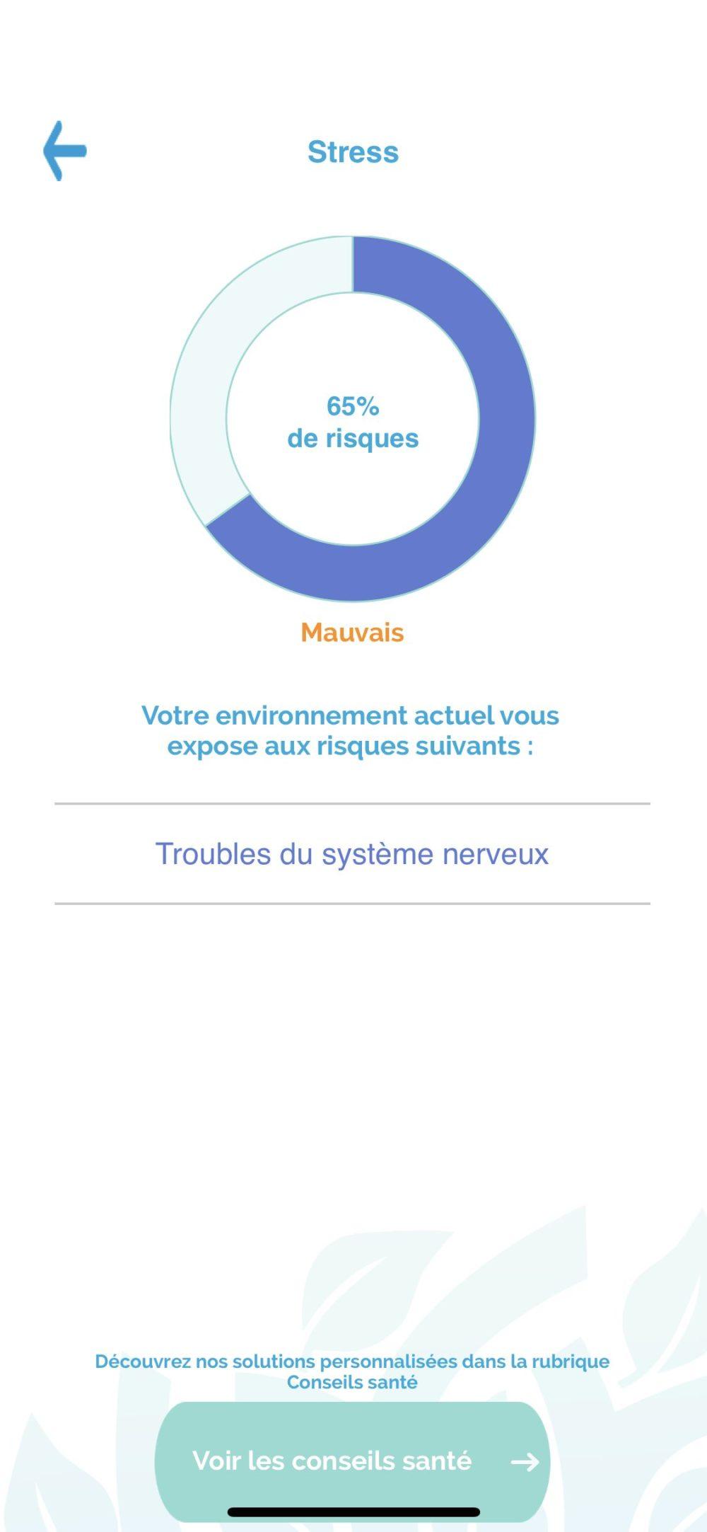 IMG 4703 Life Xtend vous aide à prévenir les risques de santé grâce à votre iPhone