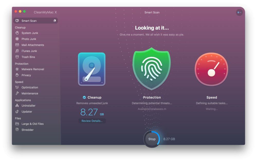 cleanmymac x Protection des Mac   Comment identifier et supprimer un virus Mac