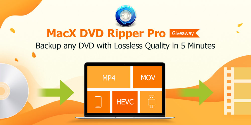 drp 1 Comment sauvegarder et transférer vos DVD sur votre Mac, iPad et iPhone