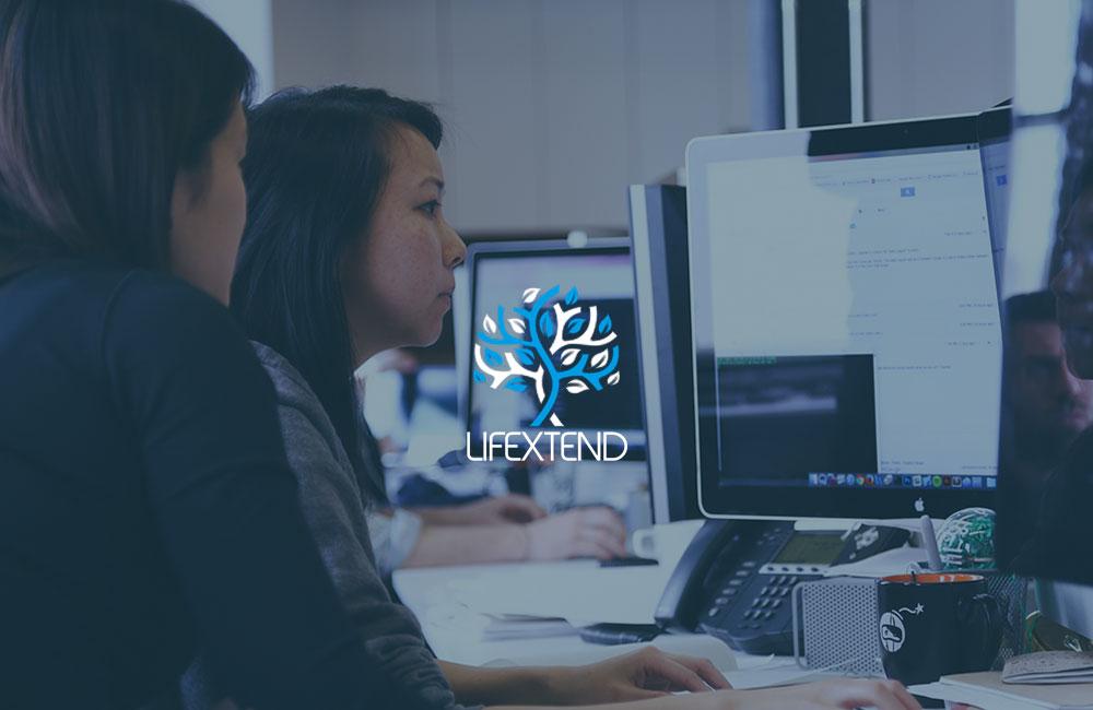 lifextend cover Life Xtend, l'application qui prévient les risques de santé et améliore votre qualité de vie