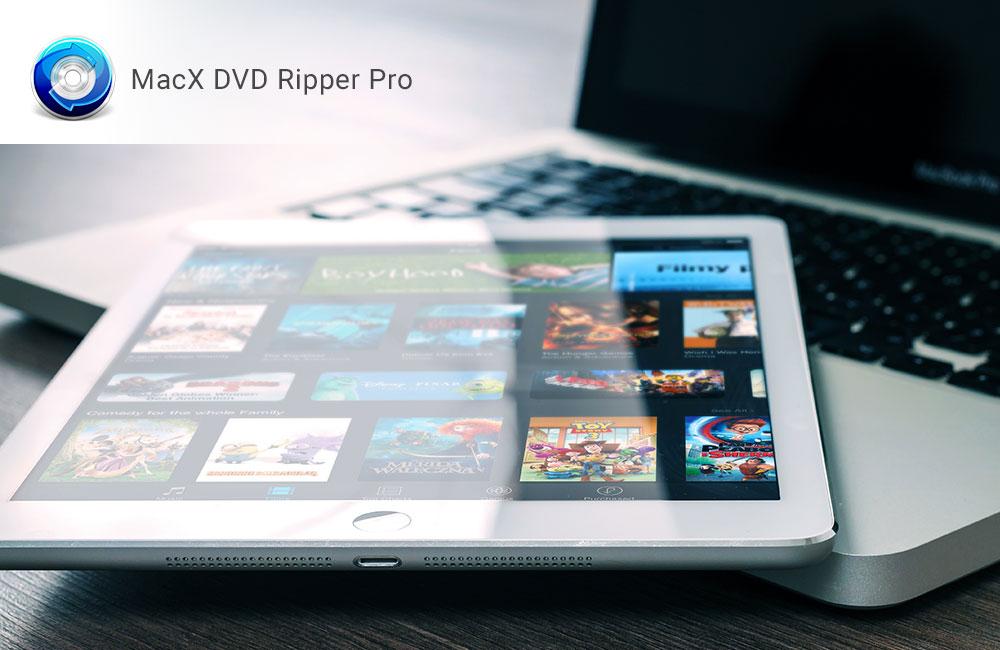 sauvegarder dvd mac iphone 2 Comment sauvegarder et transférer vos DVD sur votre Mac, iPad et iPhone