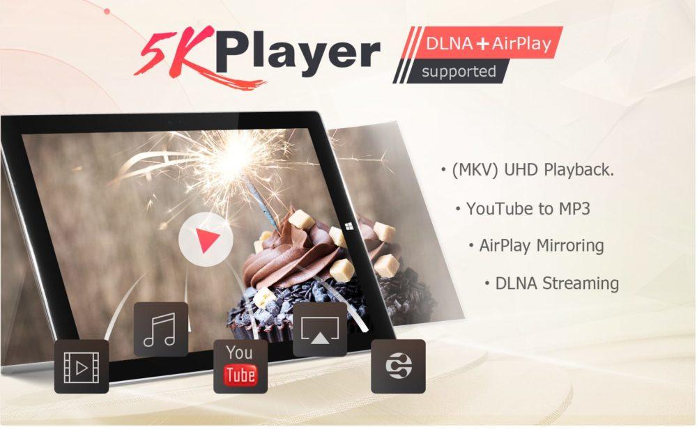5kp anni Comment lire et télécharger des vidéos 4K gratuitement (Windows et Mac)