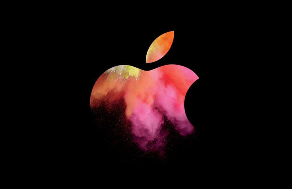 Apple Logo Le service de streaming dApple disponible au mois davril ?