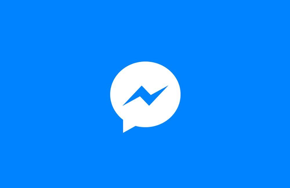 Facebook Messenger Le mode sombre de Messenger en test dans certains pays