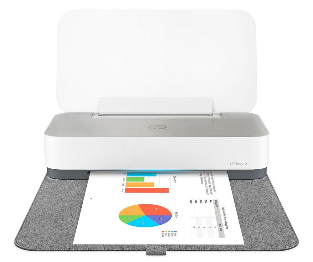hp1 HP Tango X : une imprimante connectée design pour Mac & Windows