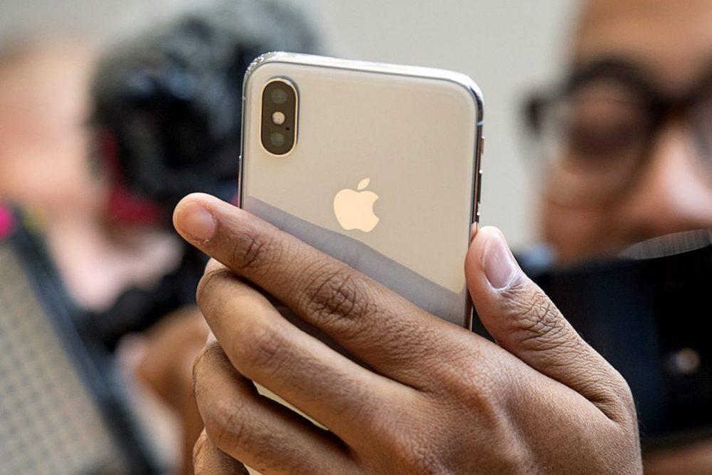 iPhone X APN iPhone de 2019 : nouveaux APN avec plus de mégapixels, pas dUSB C ?