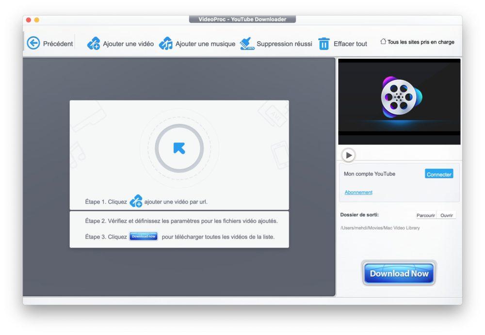 Capture d'écran 2019 02 01 à 14.03.55 Comment convertir et éditer des vidéos pour iPhone en toute facilité