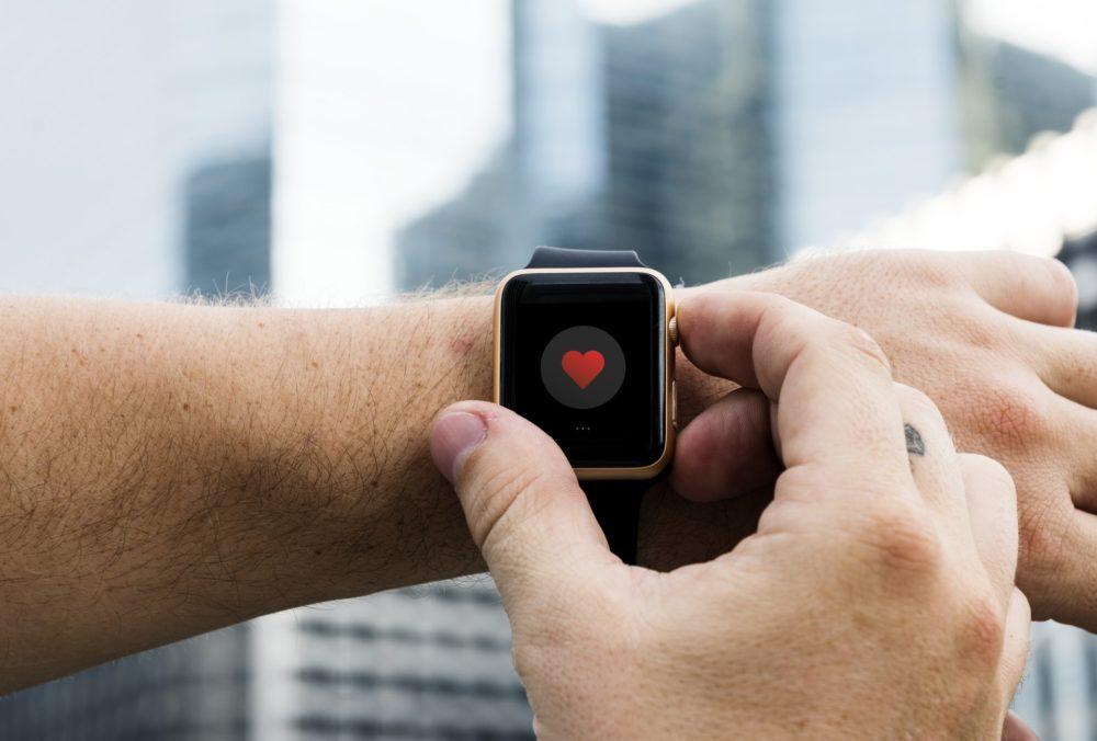 LApple Watch a encore permis de sauver une vie