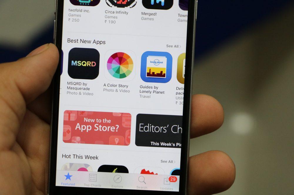 appstore clone Apple supprime des applications dupliquées sur lApp Store