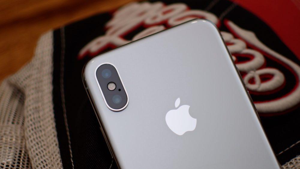 capteur photo iphone Lun des fabricants des lentilles d'iPhone augmenterait sa production de triple lentilles