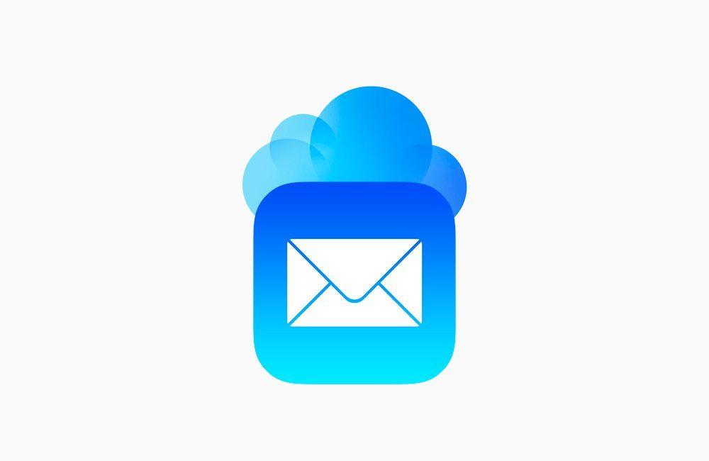 email icloud 1000x650 Le service Mail iCloud est en panne chez certains utilisateurs