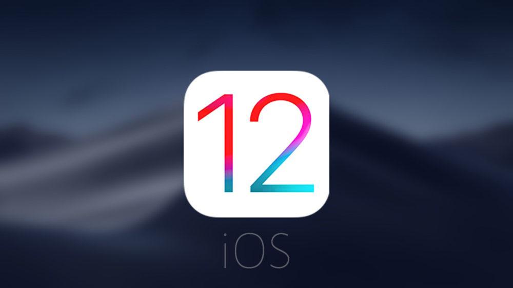 iOS 12 La version bêta 3 de iOS 12.2 est disponible pour les développeurs