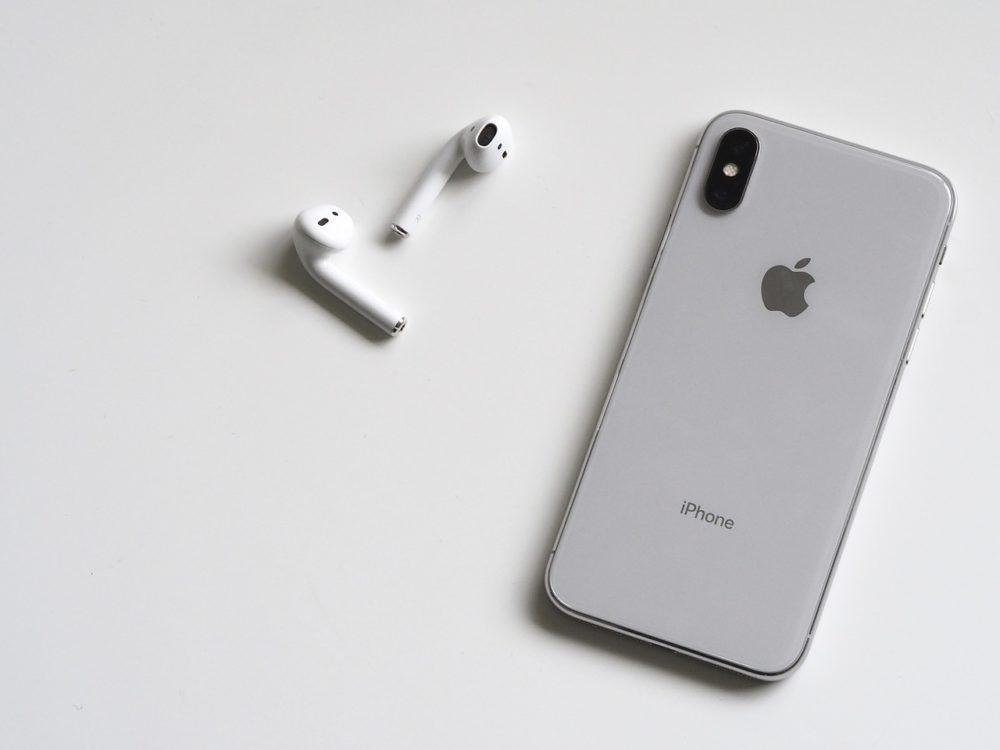 iphone xs chinared Apple pourrait lancer une édition China Red pour les iPhone XS et XS Max