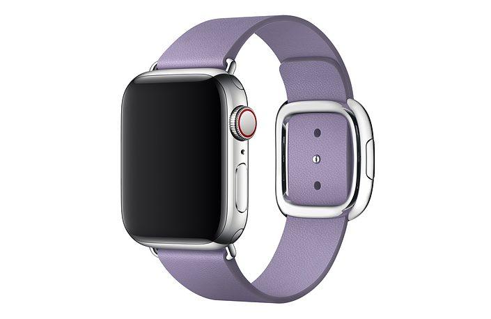apple watch bracelets boucle moderne printemps 2019 Les bracelets Apple Watch pour le printemps 2019 sont disponibles à lachat + coques iPhone