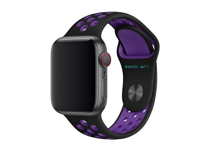 apple watch bracelets nike printemps 2019 Les bracelets Apple Watch pour le printemps 2019 sont disponibles à lachat + coques iPhone
