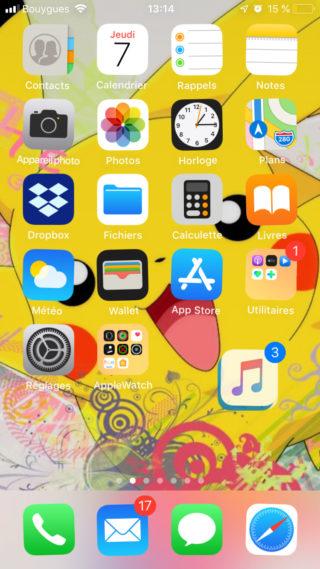 deplacer applications iphone e1551962780626 15 trucs et astuces à savoir lorsque l'on possède un iPhone