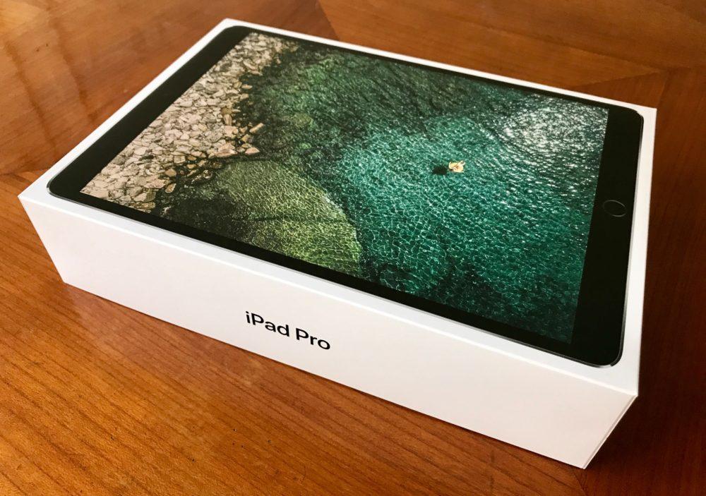 ipad pro 10 5 pouces LiPad Pro 10,5 pouces et liPad mini 4 ne sont plus vendus par Apple